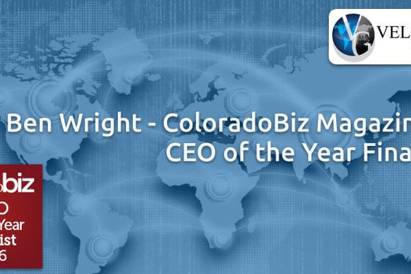 Ben Wright CEO of the year Coloradobiz finalist