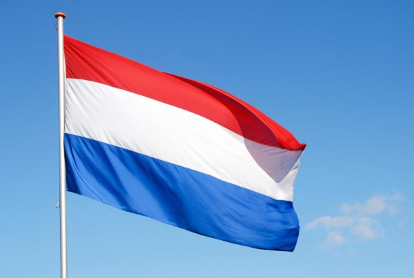 Global Talent Acquisition in the Netherlands