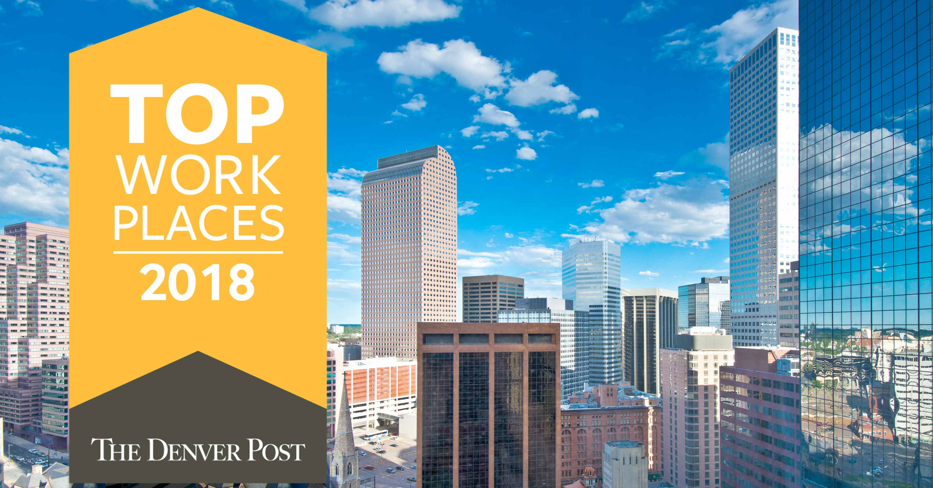 Velocity Global Awarded Fifth Spot in The Denver Post's Top Workplaces 2018