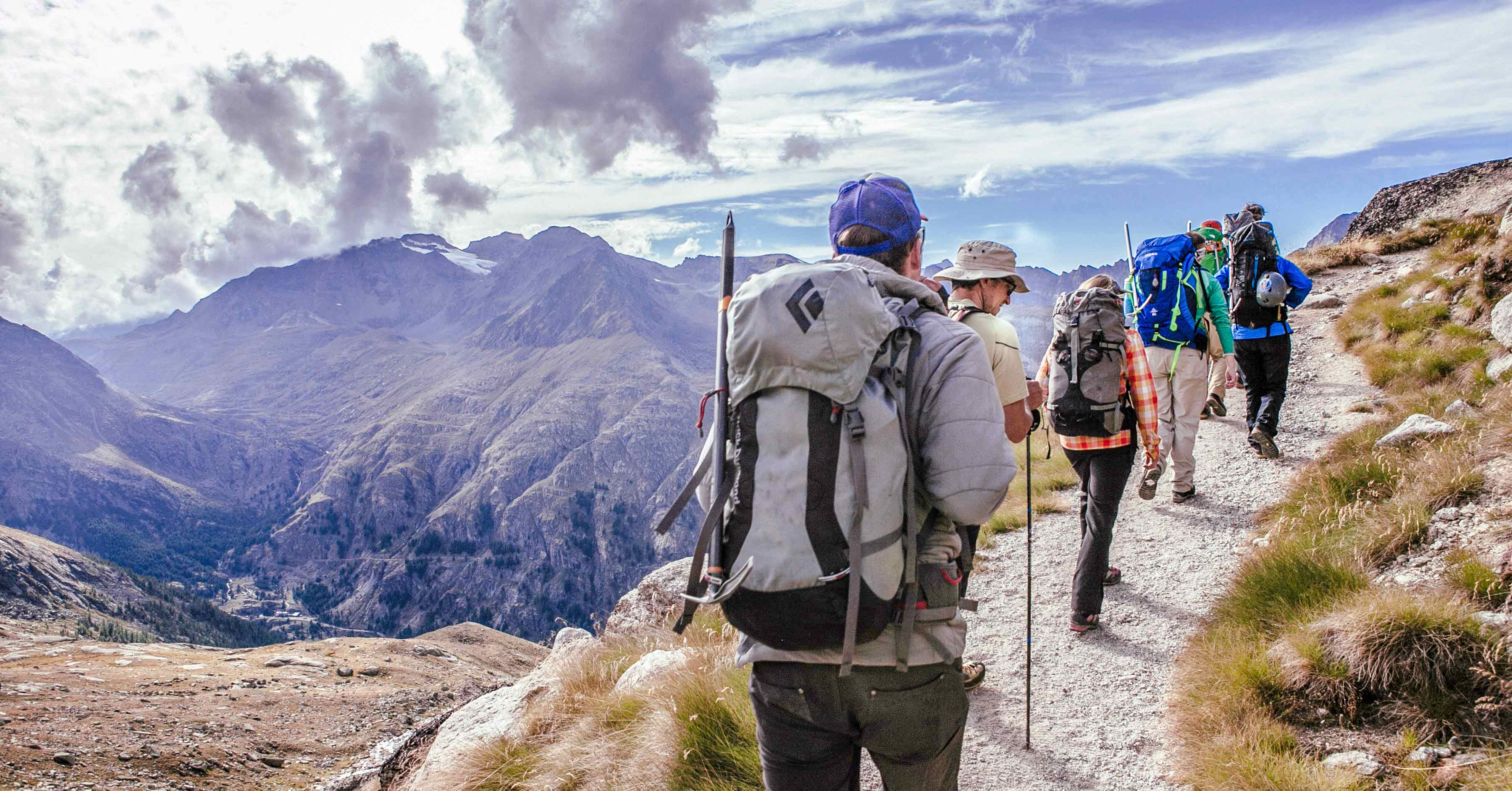 Velocity Global Funds New Adventure Program for Young Adults with Multiple Sclerosis