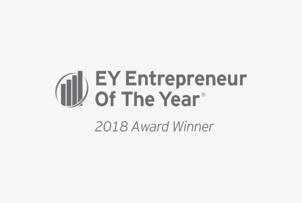 EY Names Ben Wright, CEO of Velocity Global, Entrepreneur of the Year® 2018 in the Mountain Desert Region