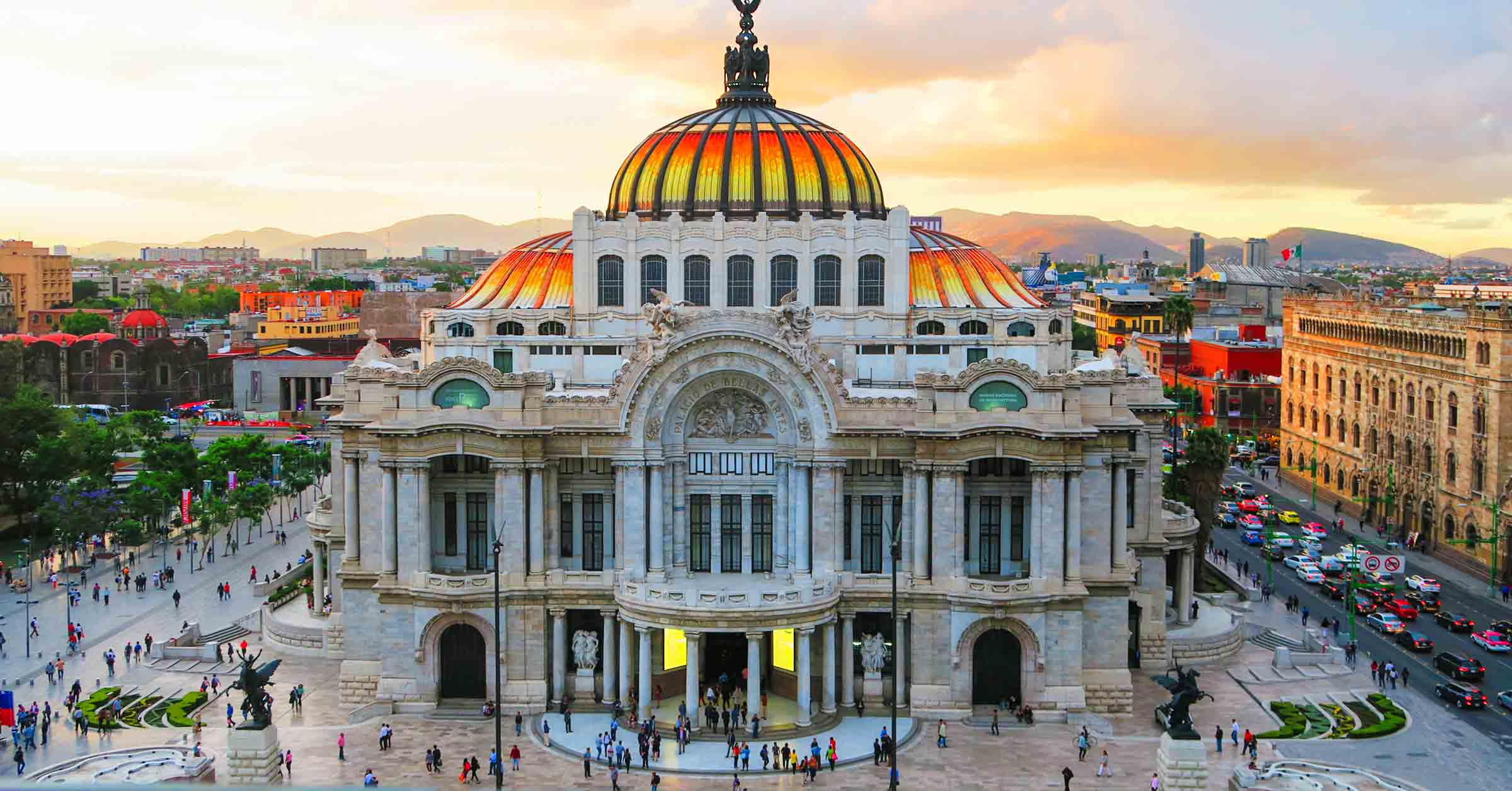 Why Are Business Expanding into Latin America?