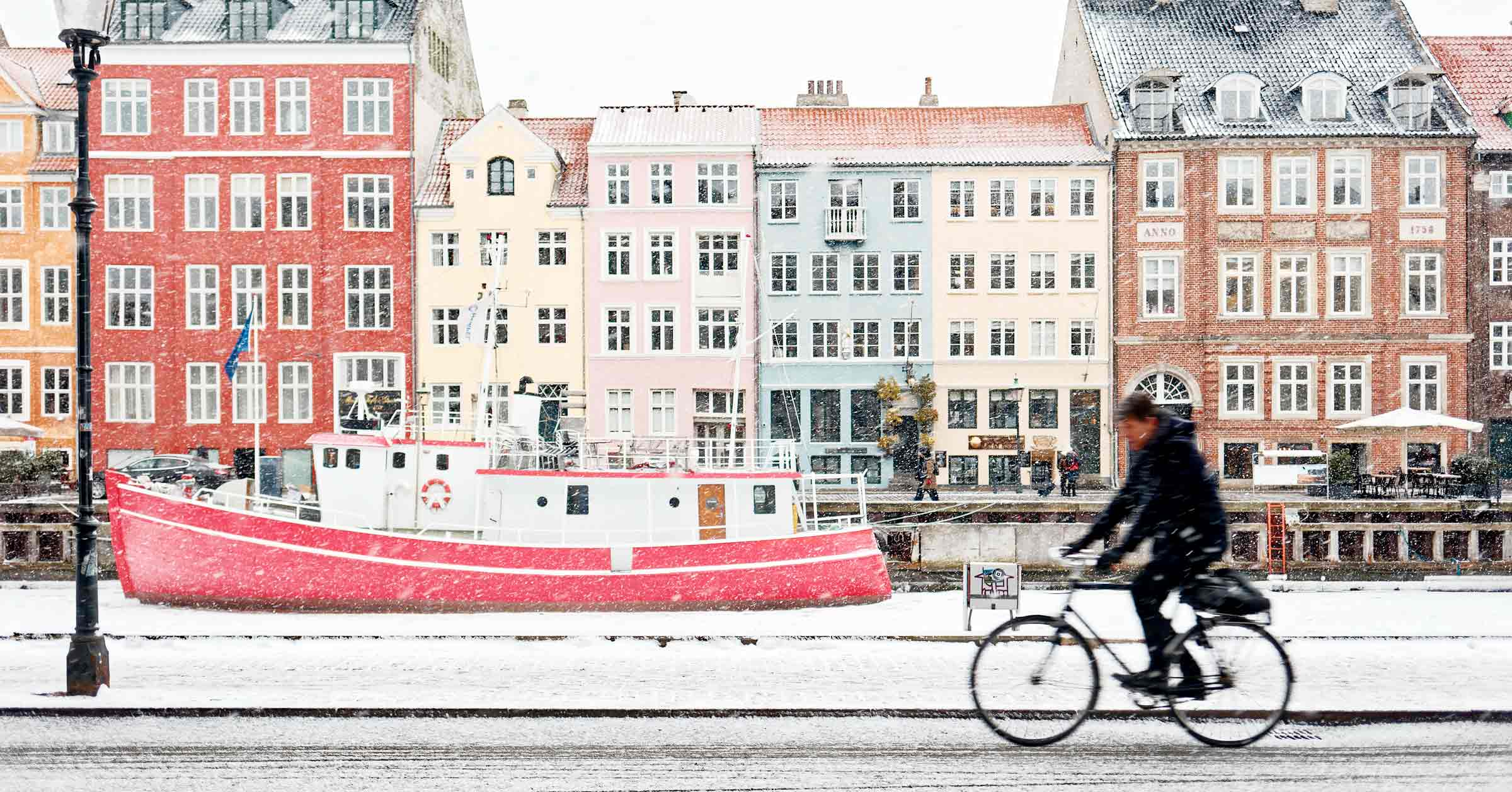 Denmark Work Permit Program For Foreign Workers Velocity Global