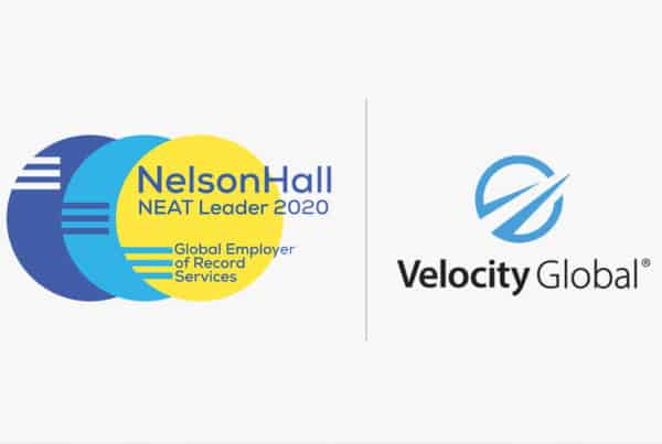 NelsonHall names Velocity Global a 'Leader' for global expansion